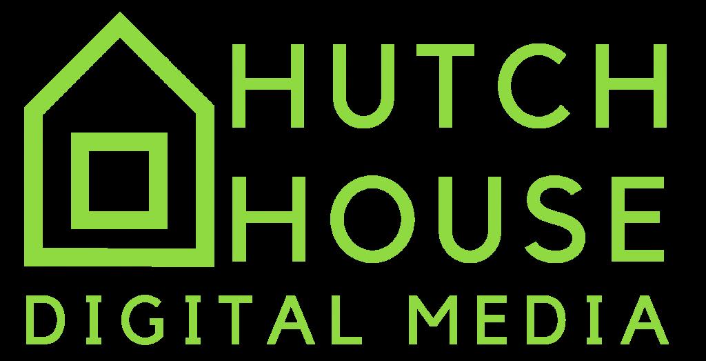 Hutch House Digital Media Logo