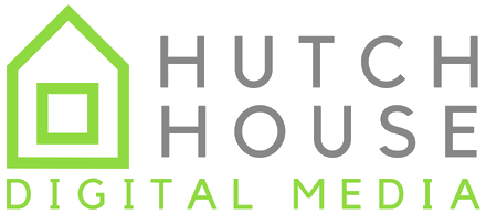 Hutch House Digital Logo