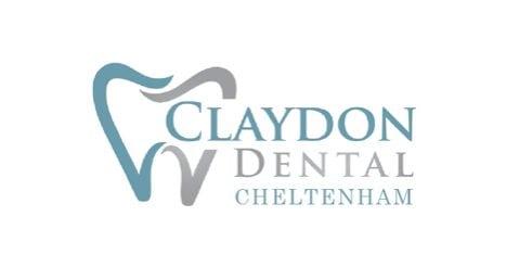 Claydon Dental Cheltenham Logo