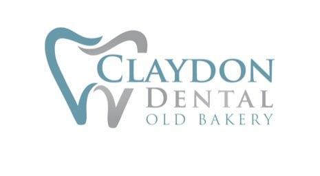 Claydon Dental Old Bakery Logo