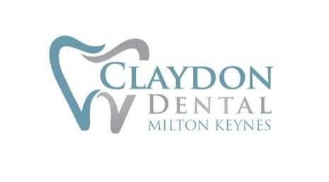 Claydon Dental Milton Keynes Logo